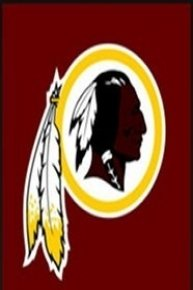 NFL Follow Your Team - Redskins