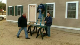 Watch Home Again with Bob Vila Season 15 Episode 25 - Manhattan Remodel an... Online