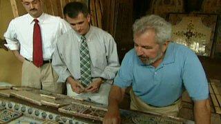 Watch Home Again with Bob Vila Season 15 Episode 23 - Manhattan Remodel an... Online