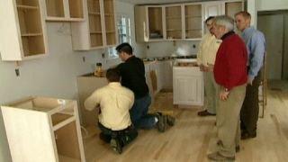 Watch Home Again with Bob Vila Season 15 Episode 22 - Manhattan Remodel an... Online