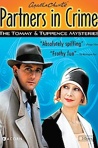 Agatha Christie's Tommy & Tuppence: Partners in Crime