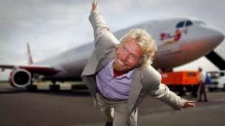 Watch Bloomberg Game Changers Season 2 Episode 4 - Richard Branson Online