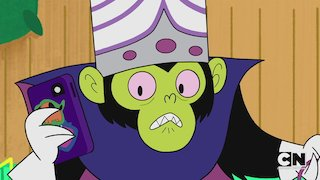 Watch The Powerpuff Girls Season 7 Episode 13 - The Wrinklegruff Gir... Online