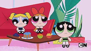 Watch The Powerpuff Girls Season 7 Episode 14 - Arachno-Romance Online