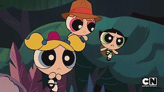 Watch The Powerpuff Girls Season 7 Episode 17 - Frenemy Online