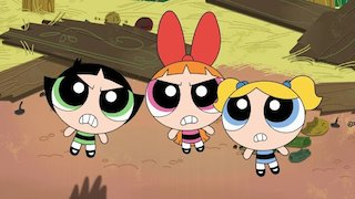 Watch The Powerpuff Girls Season 7 Episode 29 - Road Trippin Online