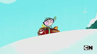 Watch The Powerpuff Girls Season 7 Episode 41 - Snow Month Online