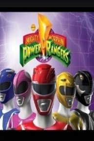 Mighty Morphin Power Rangers Specials