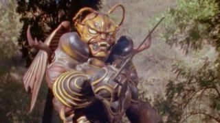 Watch Power Rangers Lost Galaxy Season 1 Episode 40 - Hexuba'S Graveyard Online