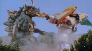 Watch Power Rangers Lost Galaxy Season 1 Episode 41 - Raise the Titanisaur Online