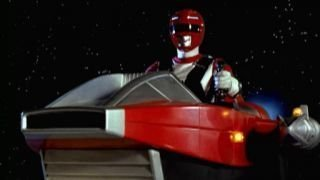 Watch Power Rangers Lost Galaxy Season 1 Episode 42 - Escape the Lost Gala... Online