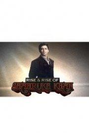 The Rise & Rise of Shahrukh Khan