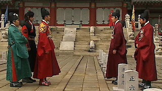 Watch The Moon Embracing the Sun Season 1 Episode 16 - Episode 16 Online