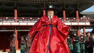 Watch The Moon Embracing the Sun Season 1 Episode 19 - Episode 19 Online