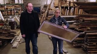 Watch Rehab Addict Season 6 Episode 10 - Master Bath Overhaul Online