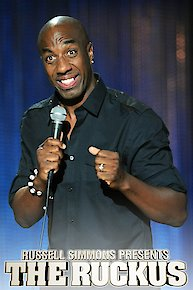 Russell Simmons Presents The Ruckus