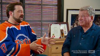 Watch Comic Book Men Season 5 Episode 3 - The Captain and the ... Online