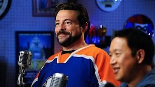 Watch Comic Book Men Season 5 Episode 12 - Baby Jay Online