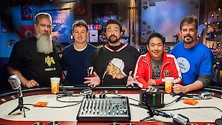 Watch Comic Book Men Season 6 Episode 1 - Bucket List Online