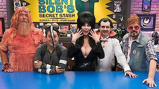 Watch Comic Book Men Season 6 Episode 2 - Mistress Of The Stas... Online