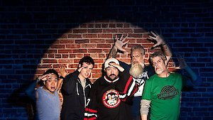 Watch Comic Book Men Season 6 Episode 10 - Bats Ahoy! Online