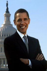 Barack Obama's Inaugural Speech