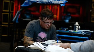 Watch Ink Master Season 10 Episode 3 - Divine Proportion Online