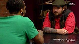 Watch Ink Master Season 6 Episode 15 - Go Big or Go Home Online