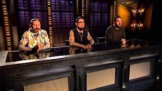 Watch Ink Master Season 7 Episode 8 - Breathing Fire Online