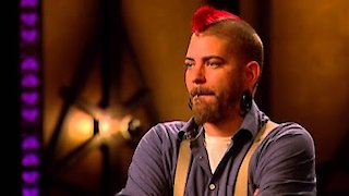 Watch Ink Master Season 7 Episode 11 - Head In The Game Online