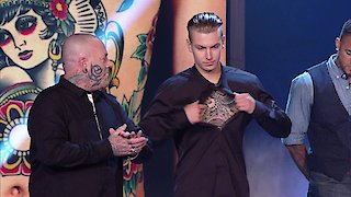 Watch Ink Master Season 7 Episode 13 - Revenge Live Online