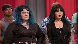 Watch Ink Master Season 8 Episode 1 - Weeding Out the Weak Online