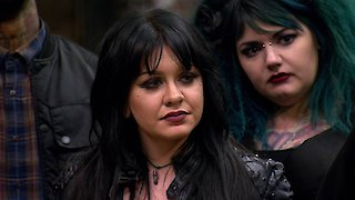 Watch Ink Master Season 8 Episode 8 - Bent Out of Shape Online