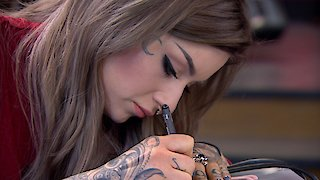 Watch Ink Master Season 8 Episode 11 - Duck and Cover Up Online