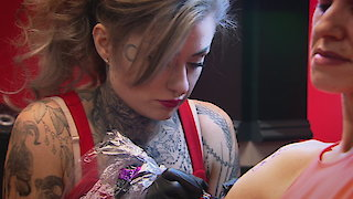 Watch Ink Master Season 8 Episode 12 - Road to the Finale Online