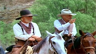 Watch Lonesome Dove Season 1 Episode 2 - On The Trail Online