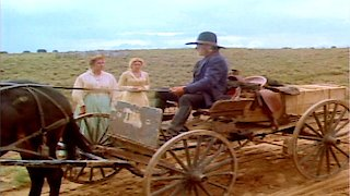 Watch Lonesome Dove Season 1 Episode 4 - Return Online