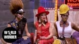 Watch RuPaul's Drag Race: Untucked - UNTUCKED: RuPaul's Drag Race Season 9 Episode 11