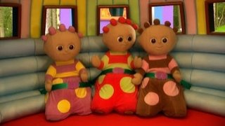 Watch In The Night Garden Season 5 Episode 14 - The Tombliboos' Busy... Online