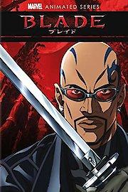 Blade Anime