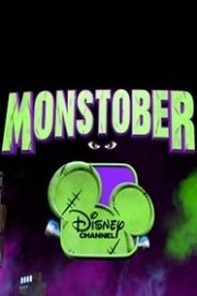 Disney Channel Monstober
