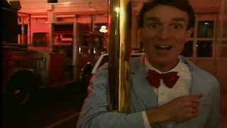 Watch Bill Nye the Science Guy Season 2 Episode 12 - Friction Online