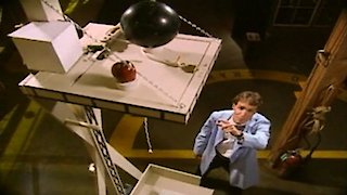 Watch Bill Nye the Science Guy Season 2 Episode 13 - Gravity Online