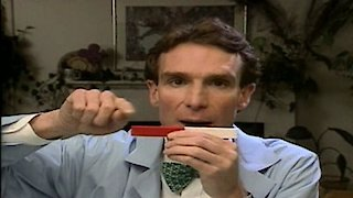Watch Bill Nye the Science Guy Season 2 Episode 16 - Magnetism Online
