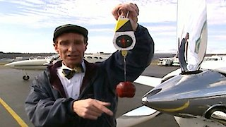Watch Bill Nye the Science Guy Season 2 Episode 17 - Motion Online