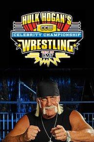 Hulk Hogan's Celebrity Championship Wrestling