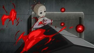 Watch Deadman Wonderland Season 1 Episode 9 - Worm Eater Online