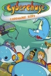 Cyberchase: Codename: Icky and More