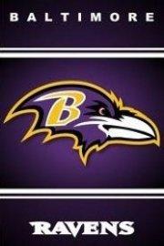 NFL Follow Your Team - Baltimore Ravens