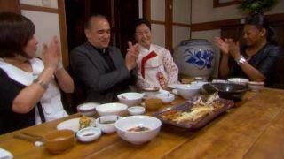 Watch Kimchi Chronicles Season 1 Episode 8 - The Seoul Food Chron... Online